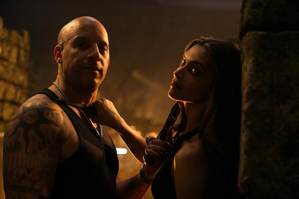 Voir XXX: The Return Of Xander Cage Complet Film VoodlockerTv
