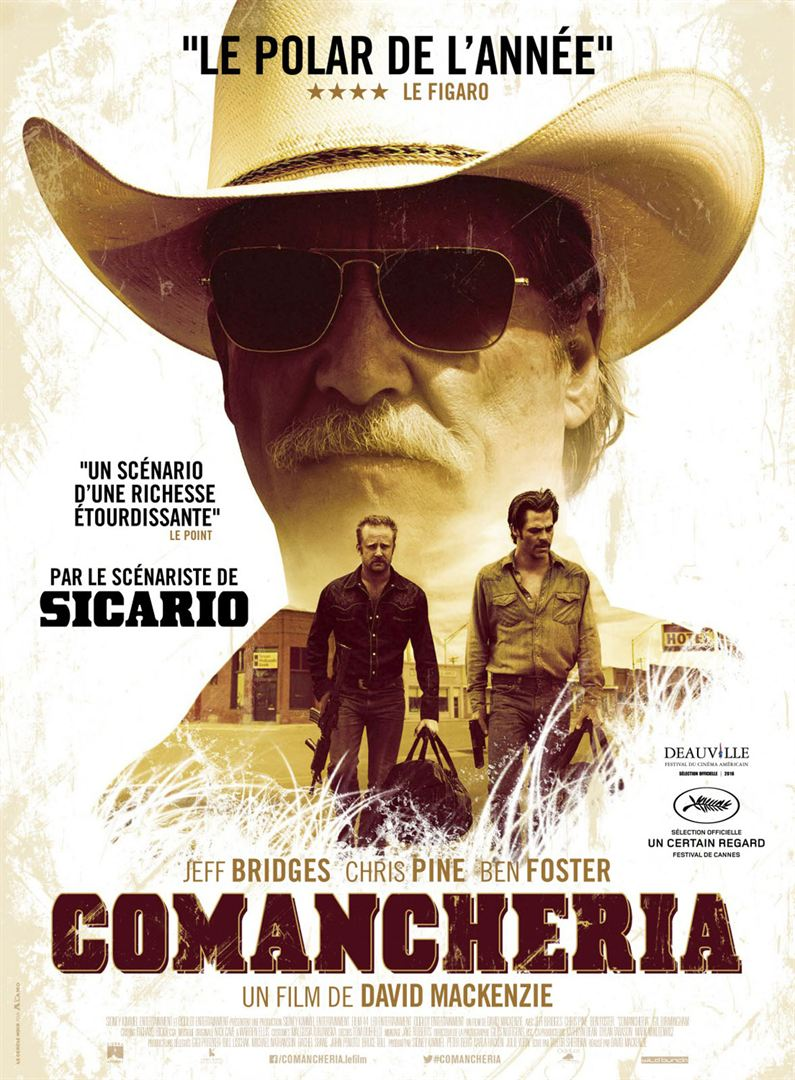 Comancheria en streaming uptobox
