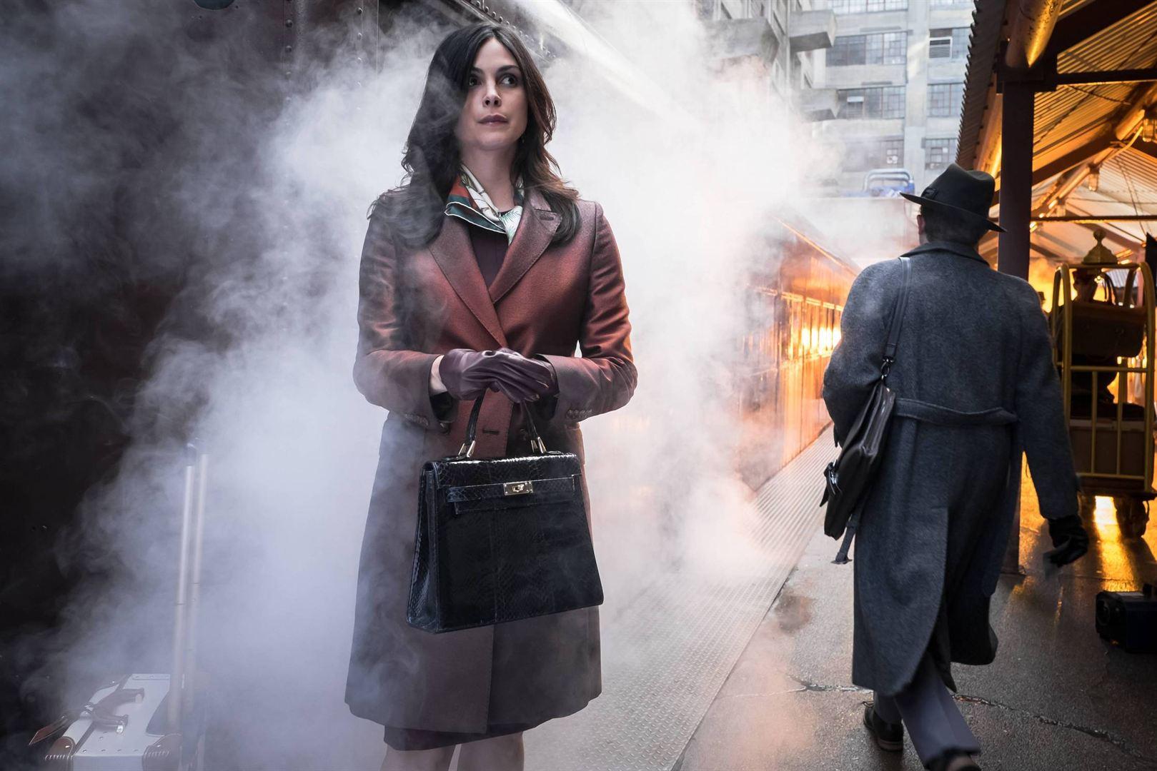 [Séries TV] Gotham, Saisons 1 à 5 287650