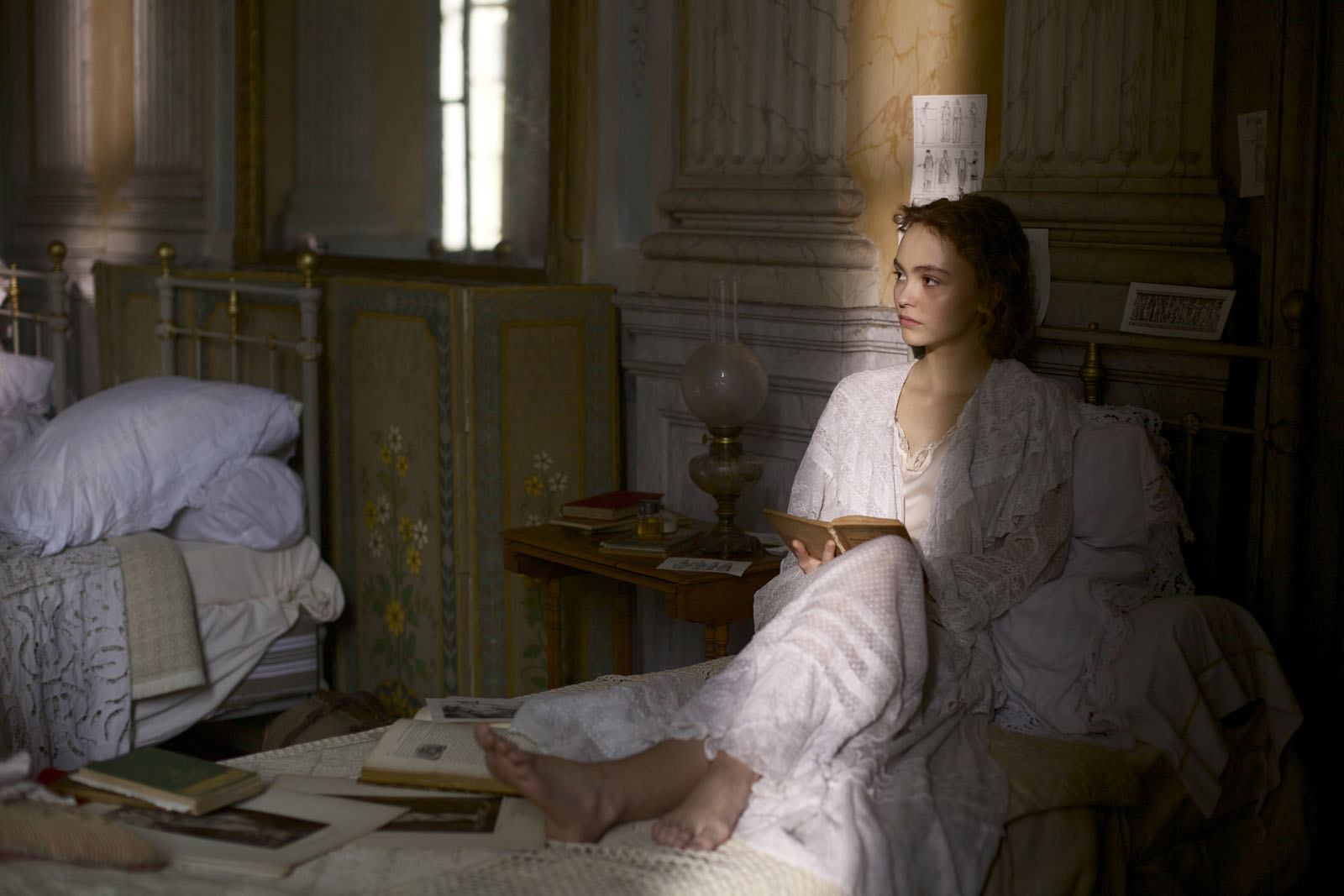 La Danseuse - Lily-Rose Depp