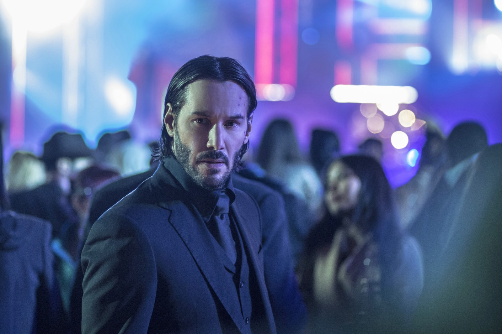 watch John Wick Chapter 2