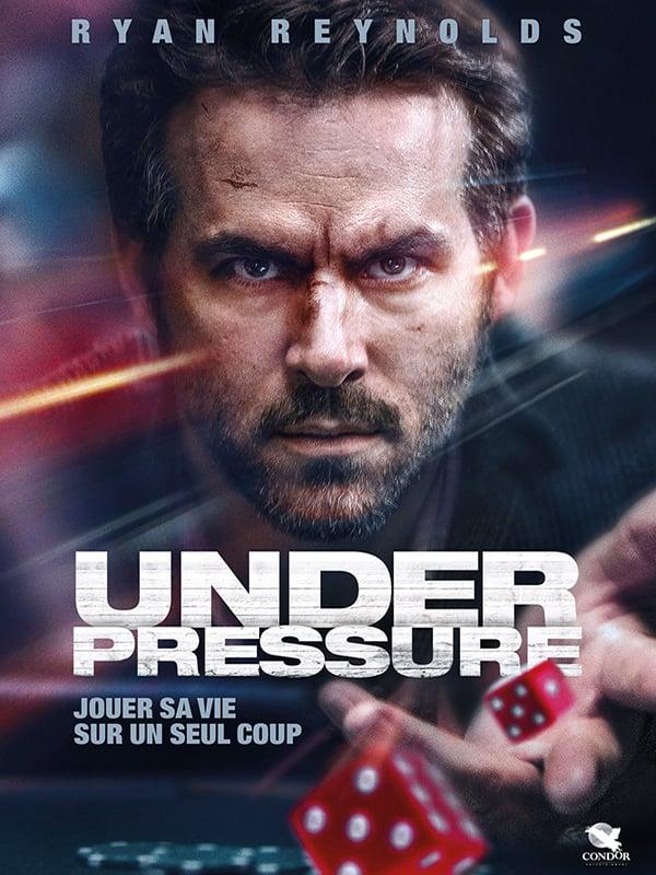 Under Pressure 2016
