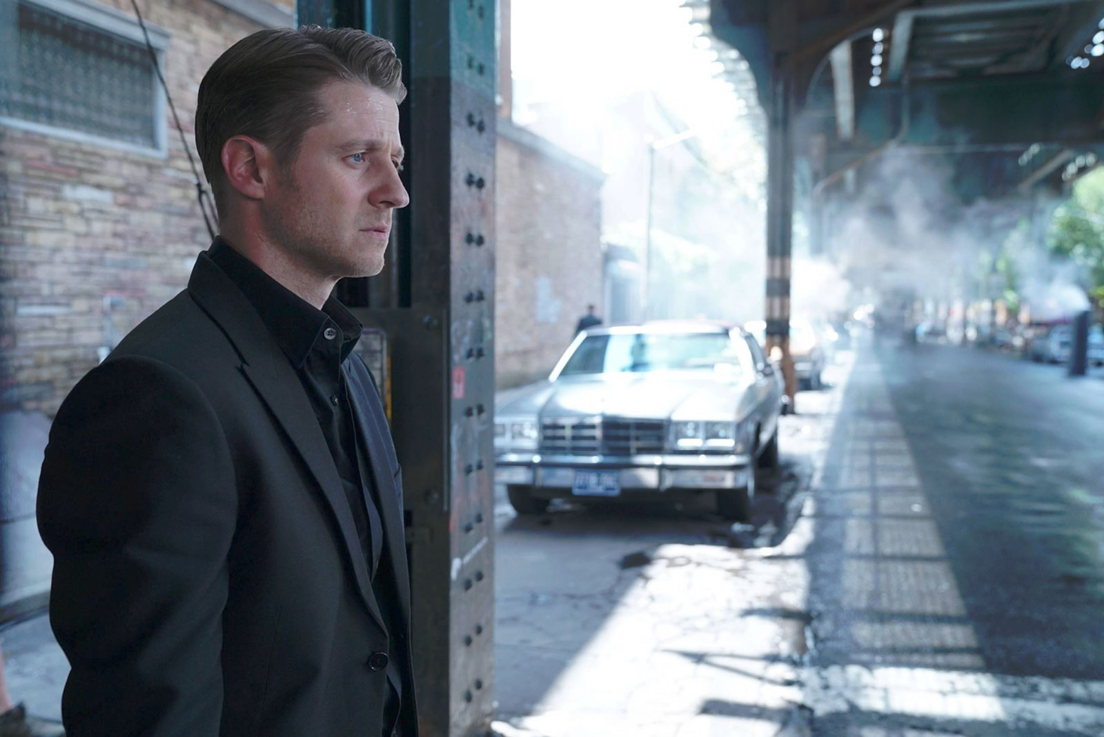 [Séries TV] Gotham, Saisons 1 à 5 598047