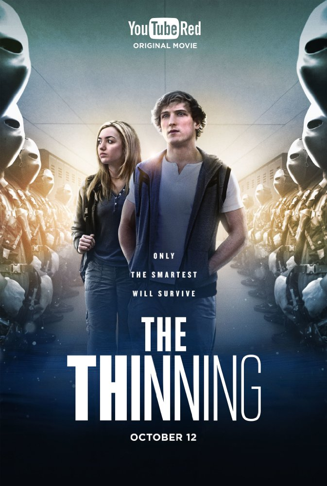 THE THINNING en streaming