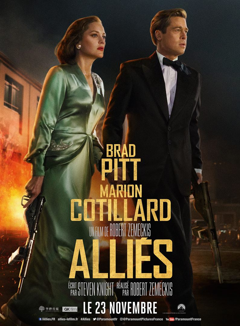 Alliés FRENCH BDRIP
