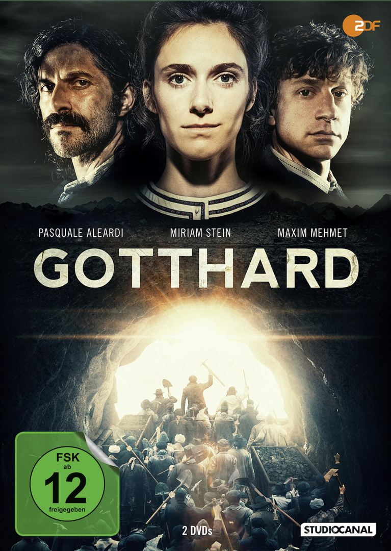 Gotthard en streaming