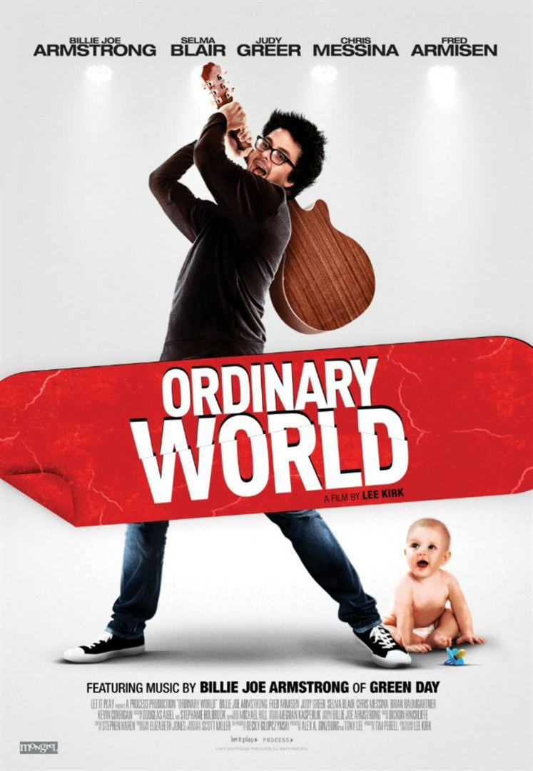 ORDINARY WORLD en streaming uptobox