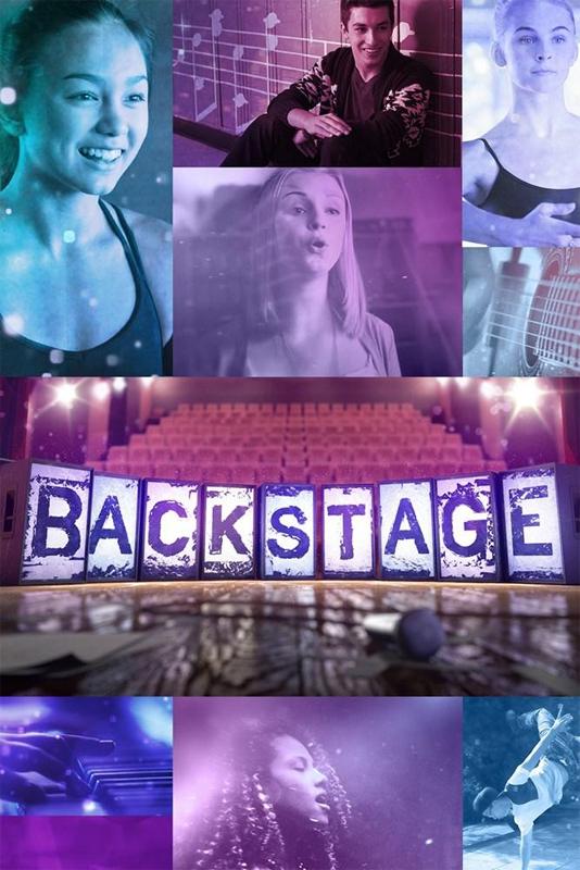 [Séries TV] Backstage, Saisons 1 et 2 143936