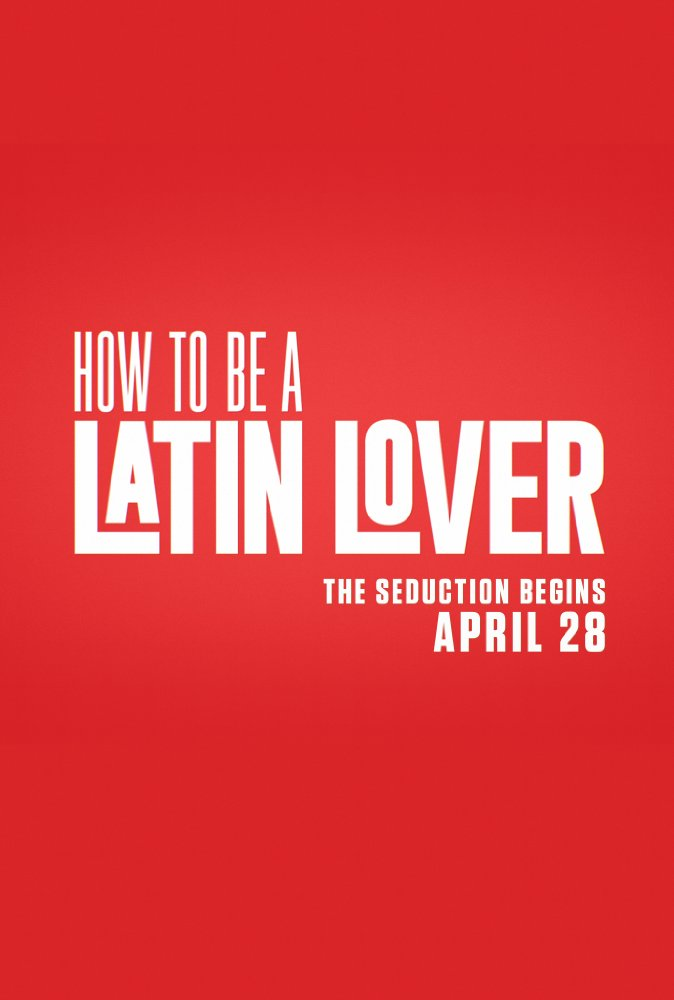 screen How To Be A Latin Lover