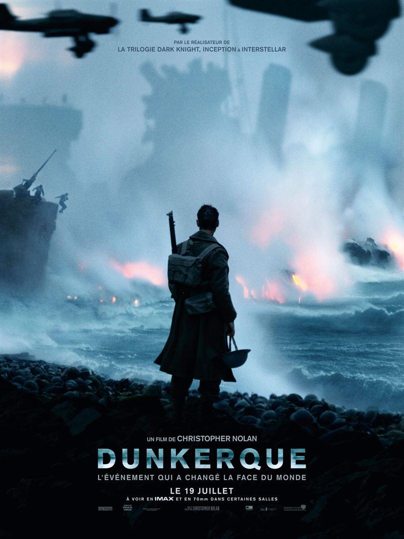 Dunkerque en streaming