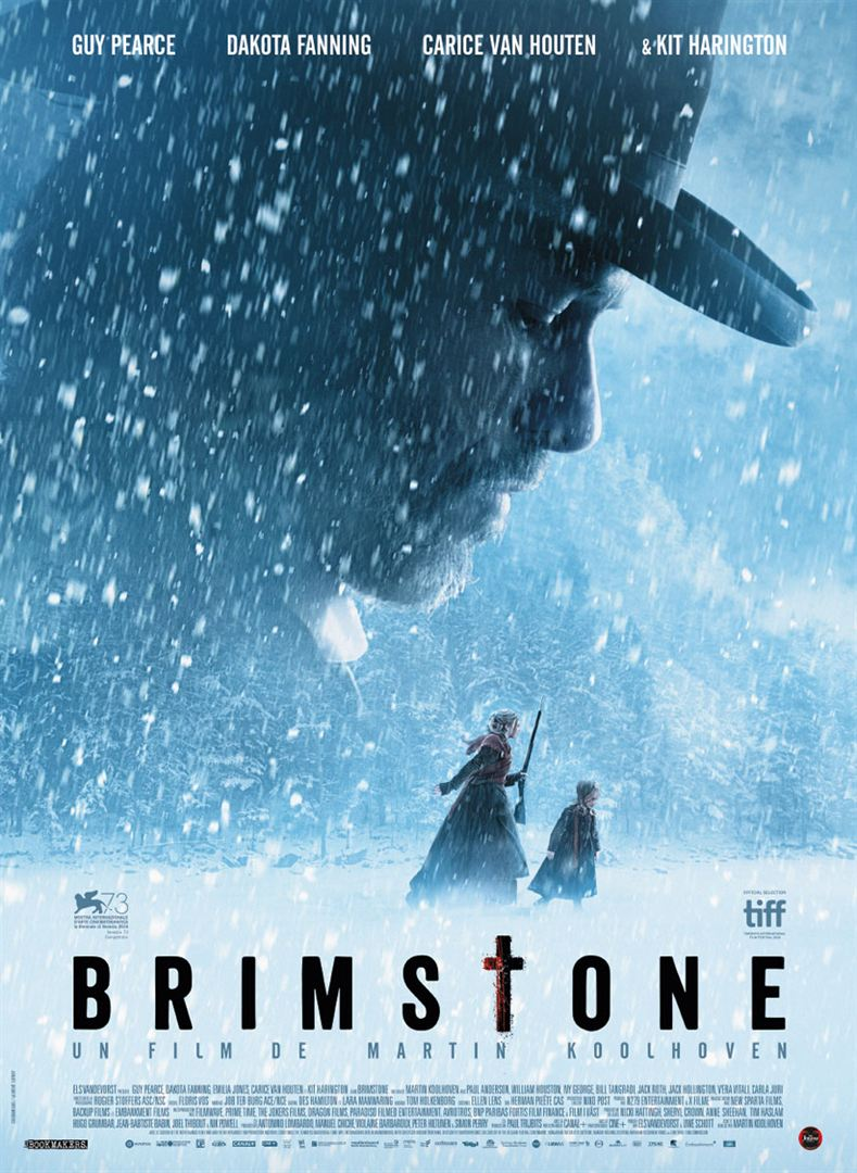 Brimstone TRUEFRENCH CAM 2017