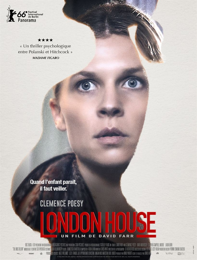 London House FRENCH DVDRiP 2017