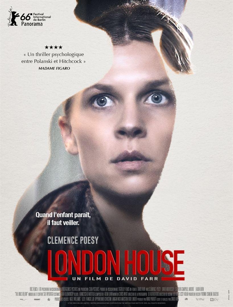 London House affiche