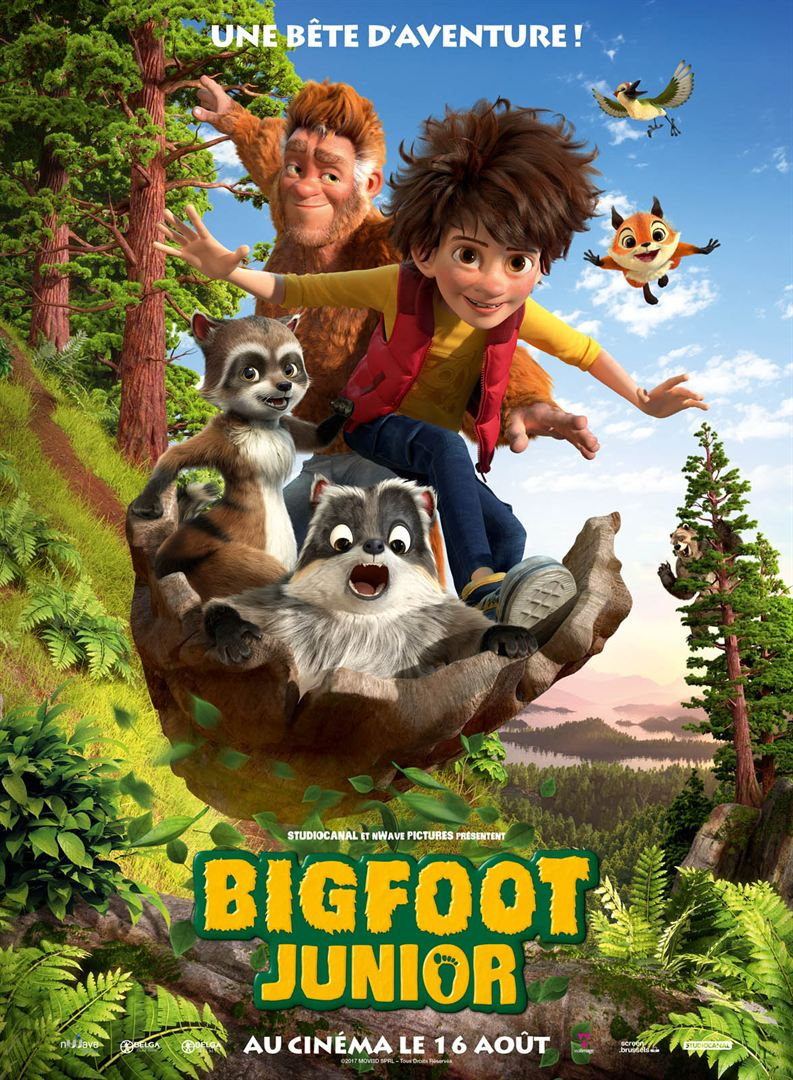 Bigfoot Junior VF