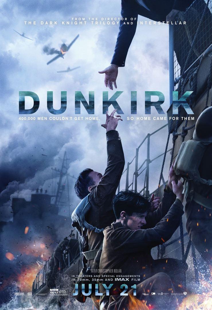 [Warner Bros] Dunkerque 190906