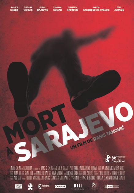 Mort A Sarajevo