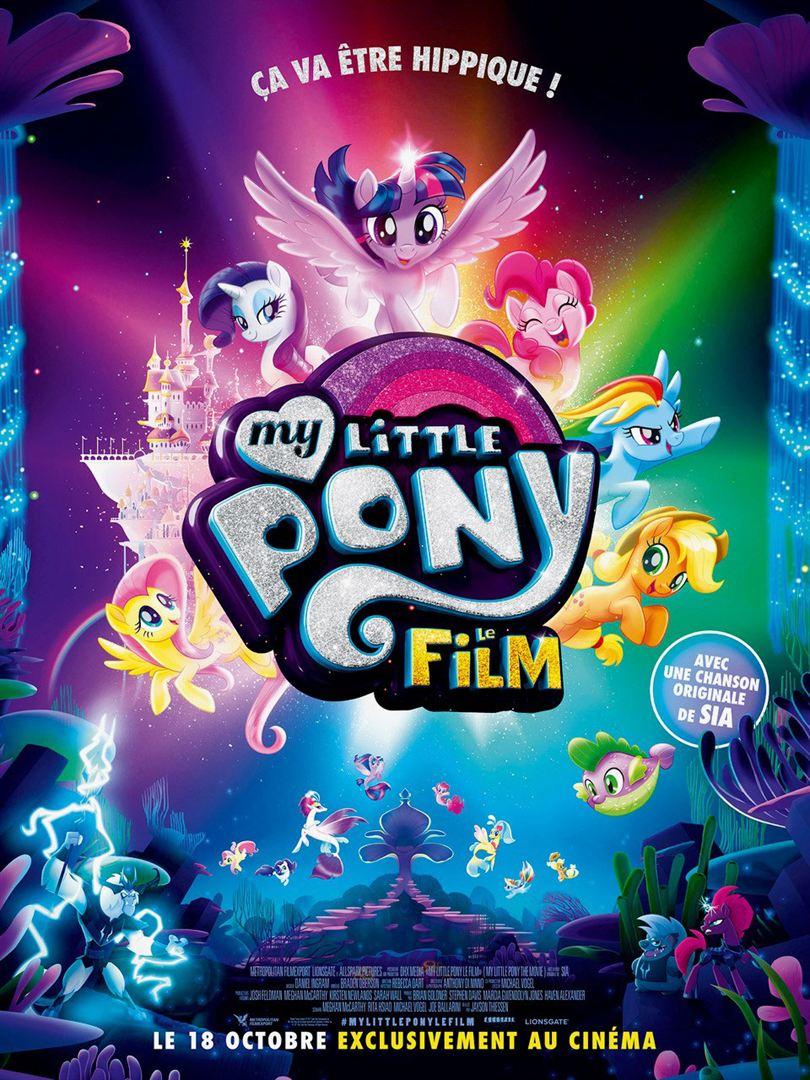 My Little Pony: Le Film