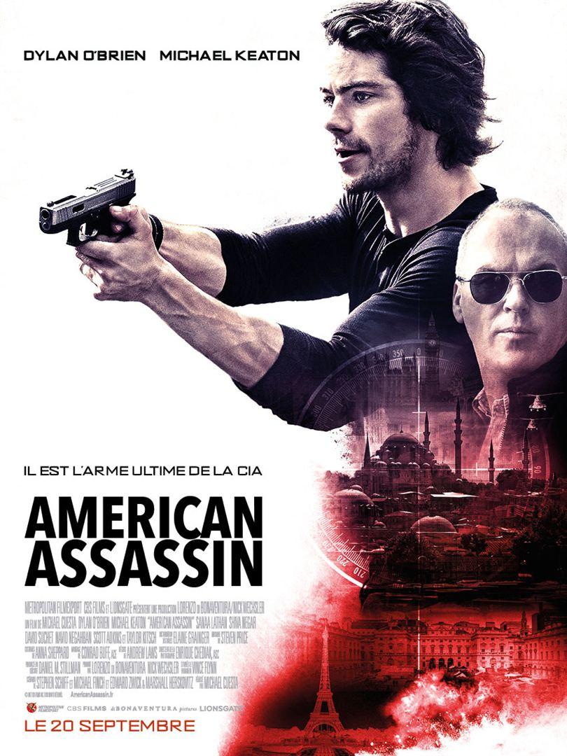 American Assassin                                407072