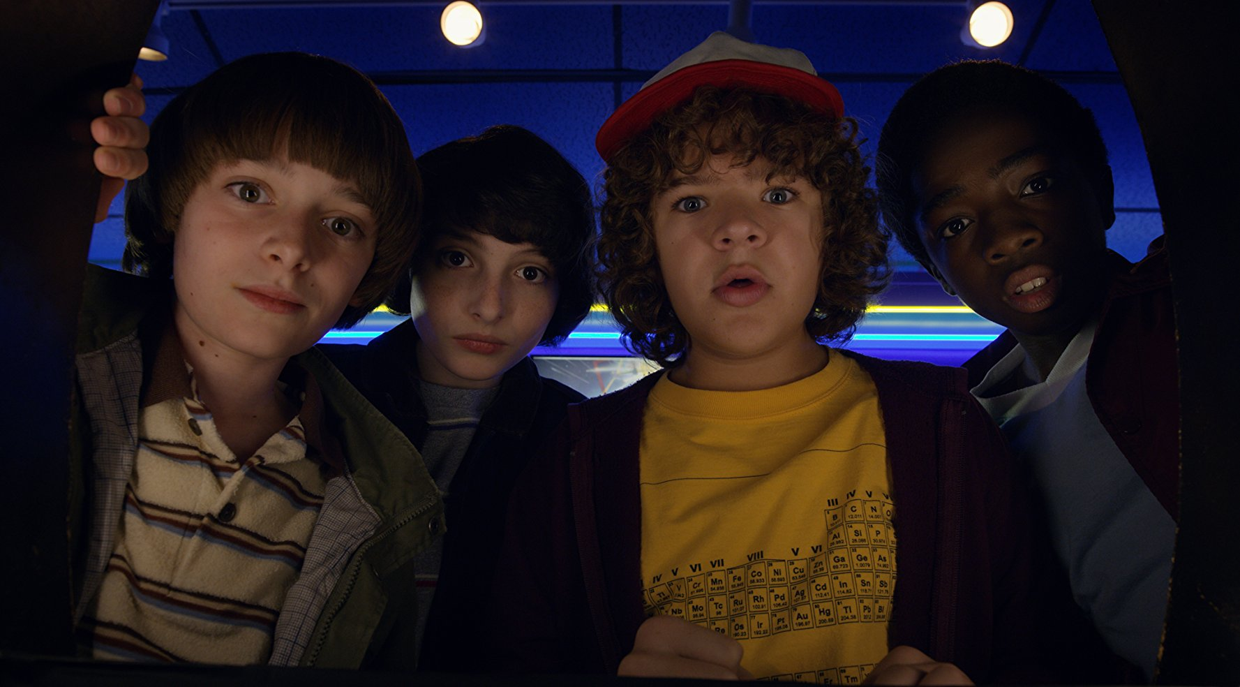 [Séries TV] Stranger Things, Saisons 1 à 4 1591709