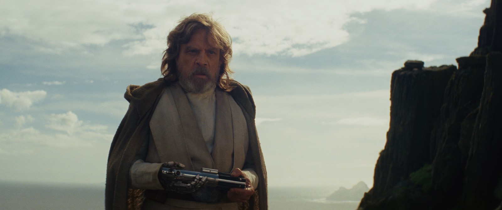 8 - Star Wars Les Derniers Jedi LE FILM - Vos Avis . SPOILER 3250077