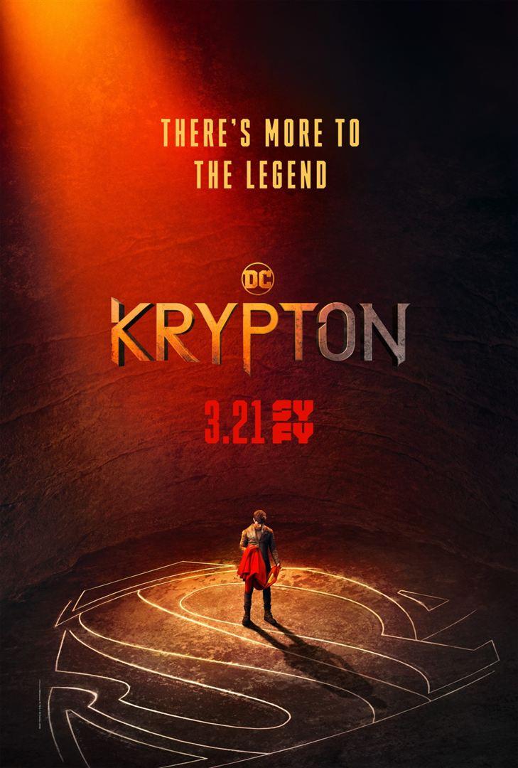 [Séries TV] Krypton, Saisons 1 & 2 2891904