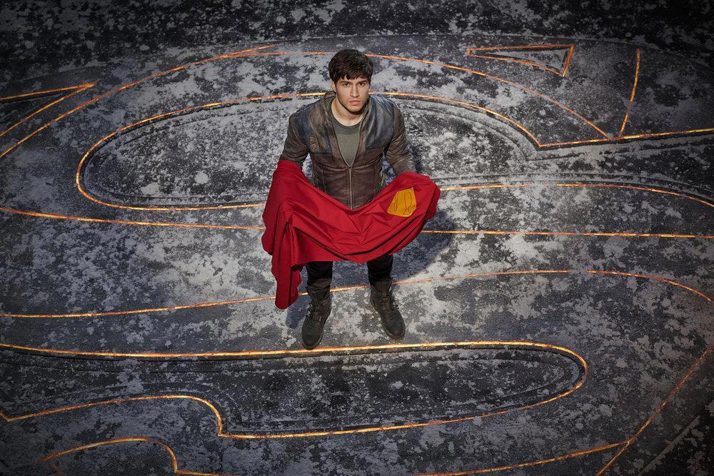 [Séries TV] Krypton, Saisons 1 & 2 0051397