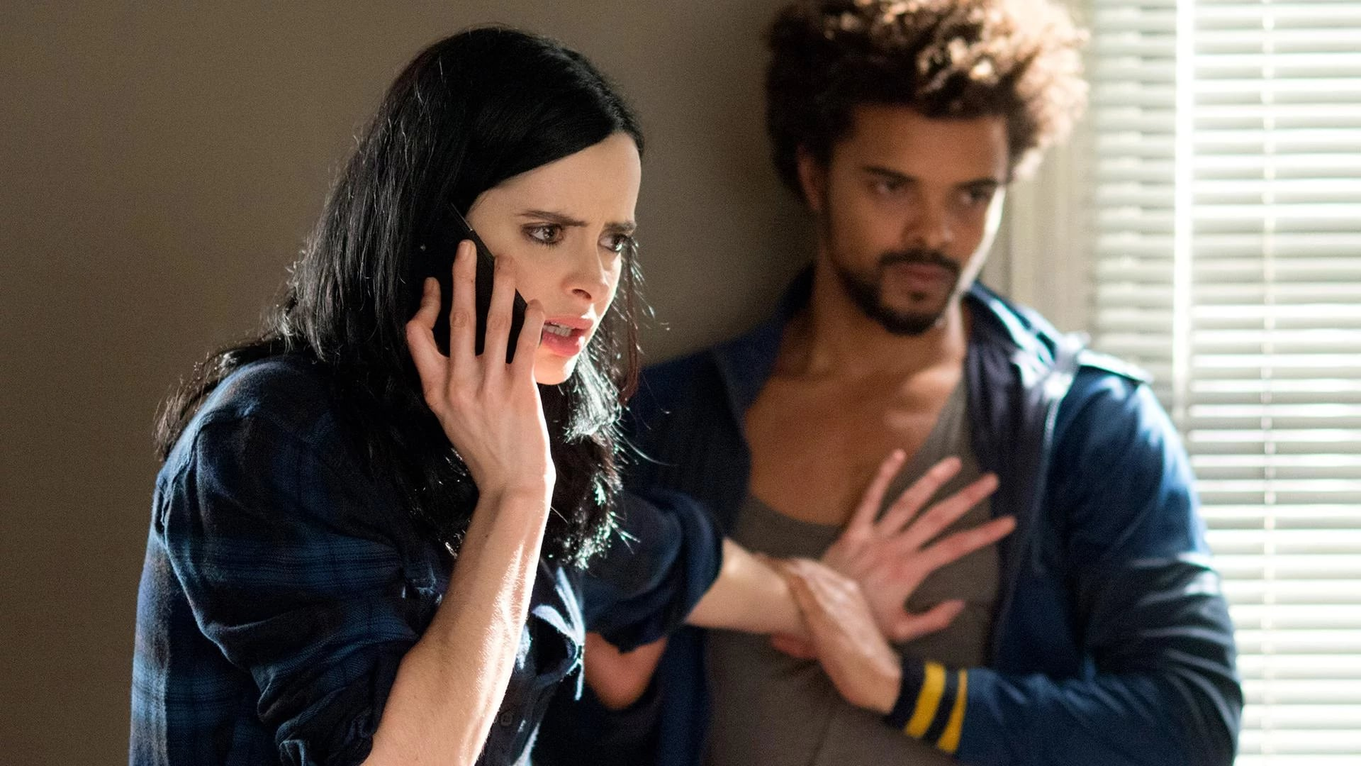 [Séries TV] Marvel's Jessica Jones, Saisons 1 & 2 4569333