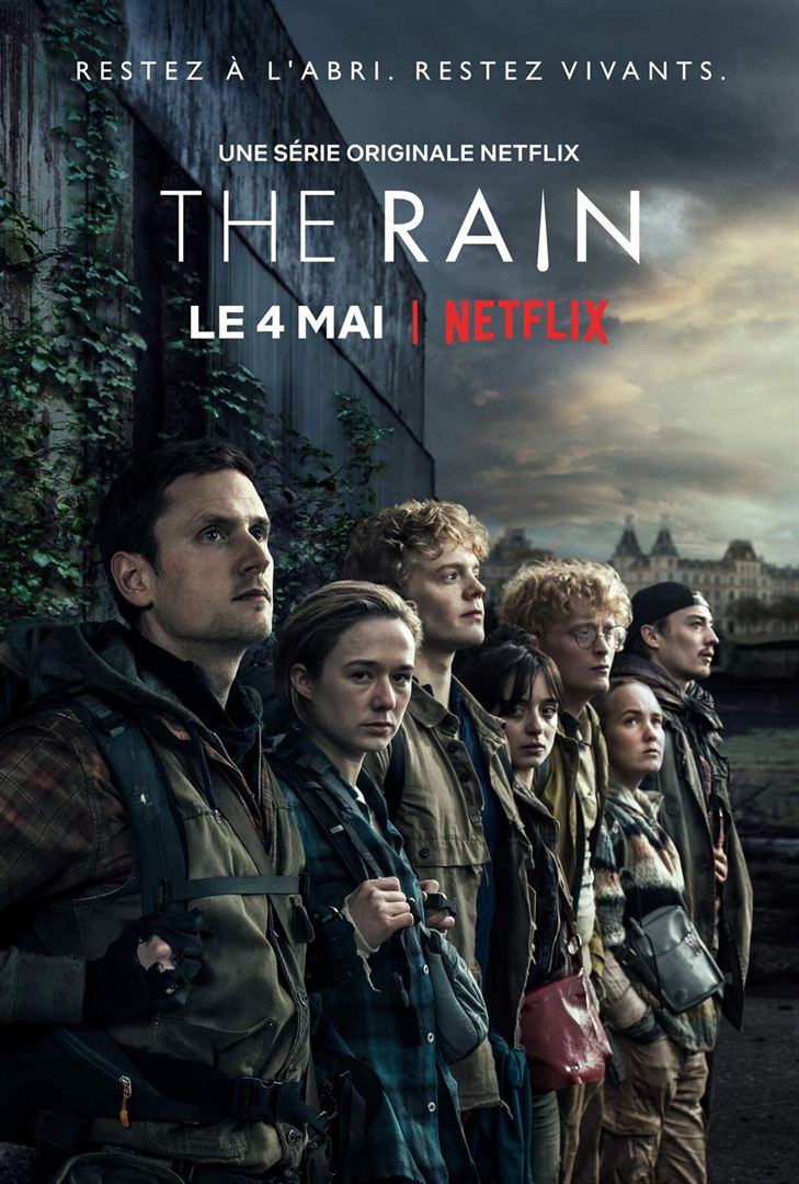 [Séries TV] The Rain, Saisons 1 à 3 5967798