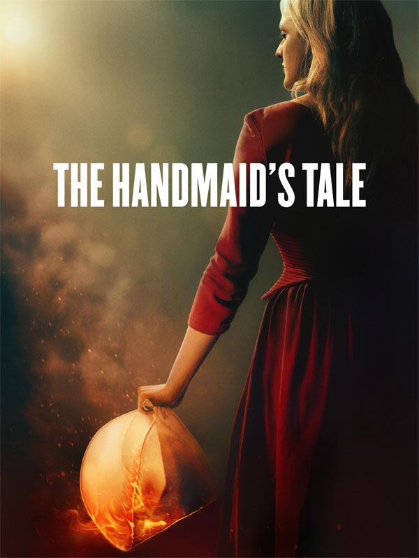 [Séries TV] The Handmaid's Tale : la servante écarlate, Saisons 1 à 4 5056954