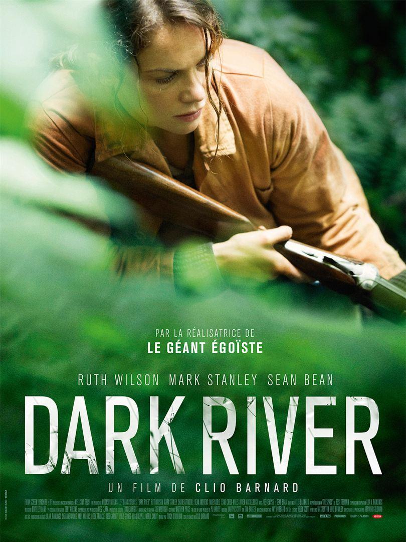 Dark river affiche