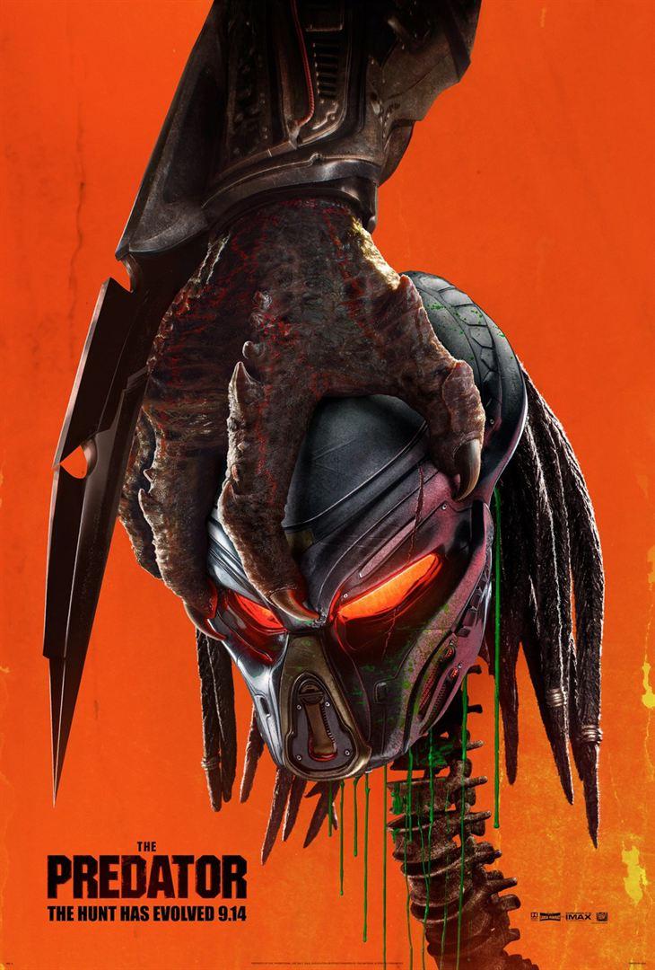 [Films] The Predator 2375331
