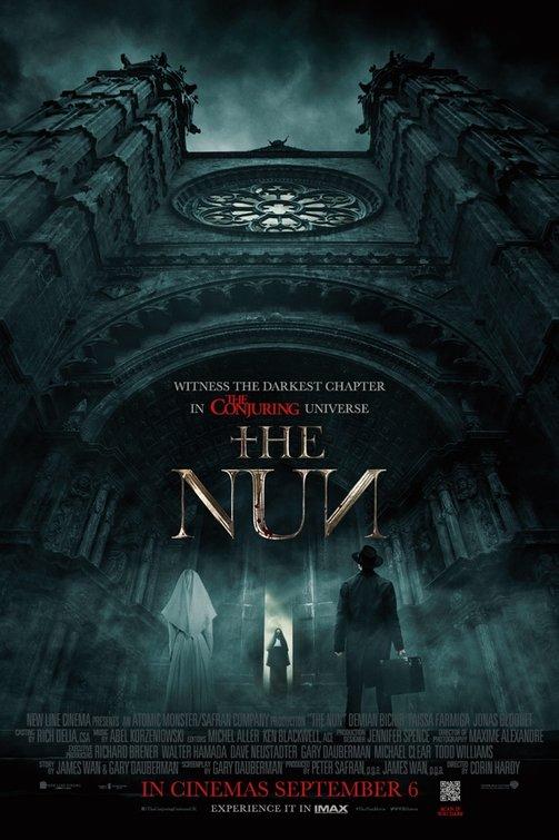 La Nonne - The Nun  1220238