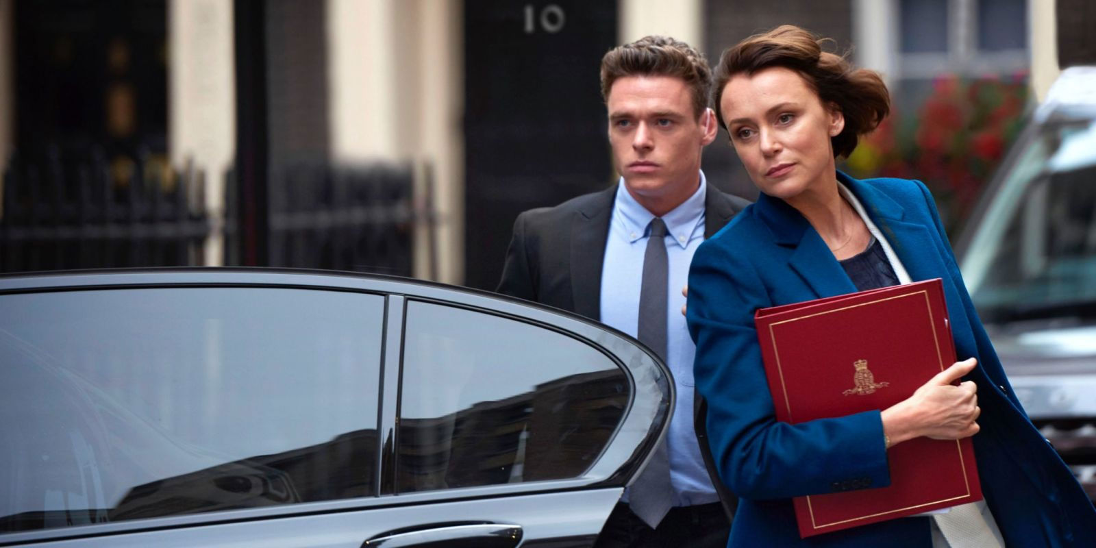 [Séries TV] Bodyguard, Saison 1 2467480