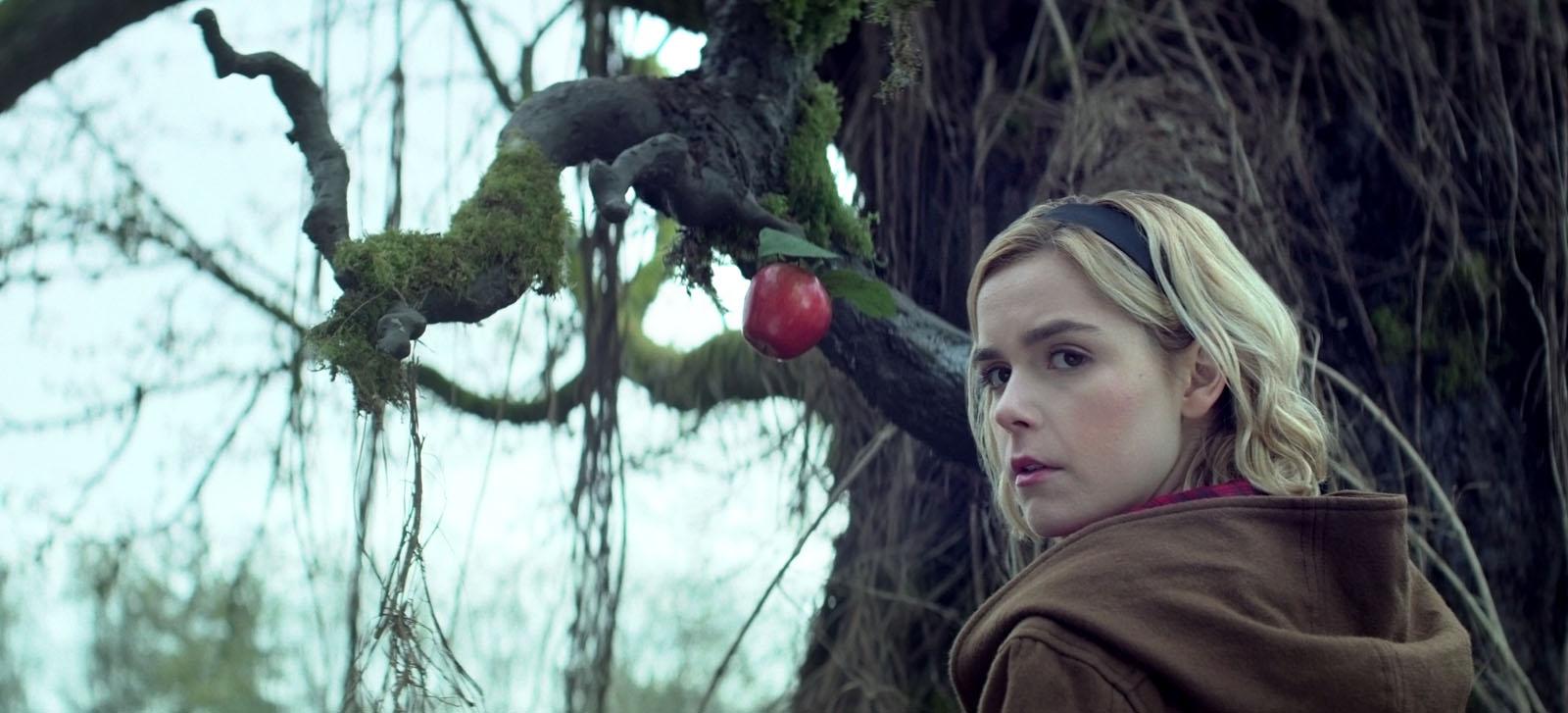 [Séries TV] Les Nouvelles aventures de Sabrina, Saisons 1 et 2 1845457