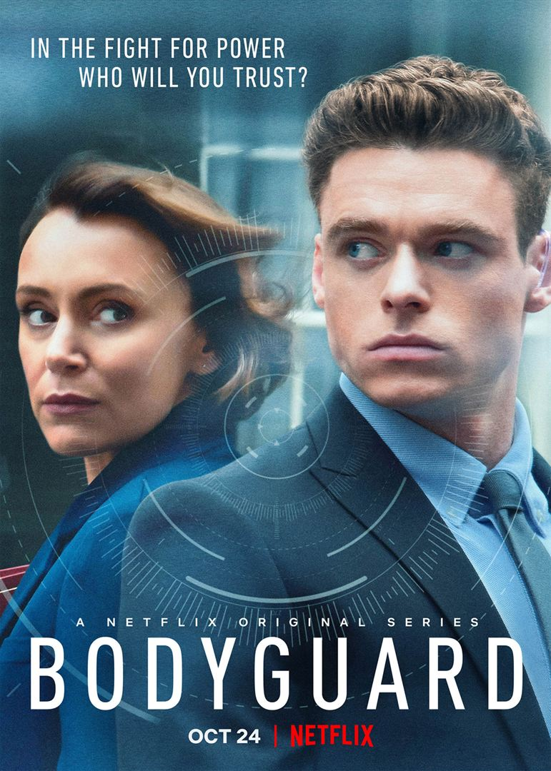 [Séries TV] Bodyguard, Saison 1 5694412