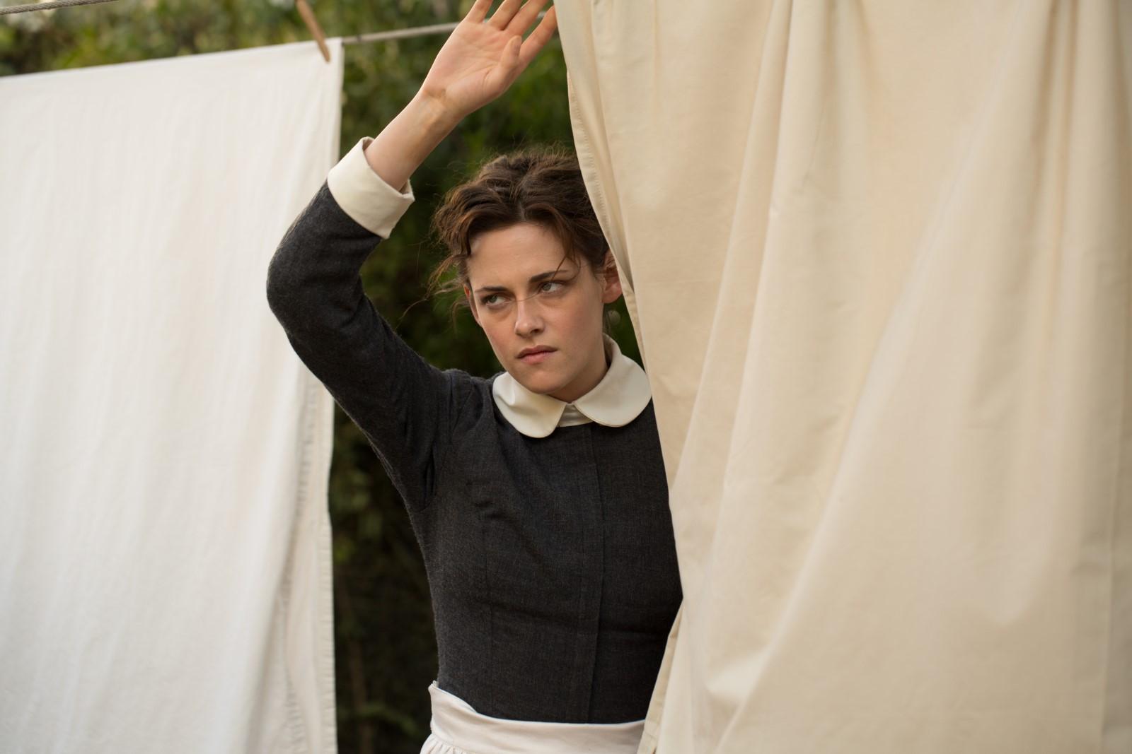 Kristen Stewart dans Lizzie