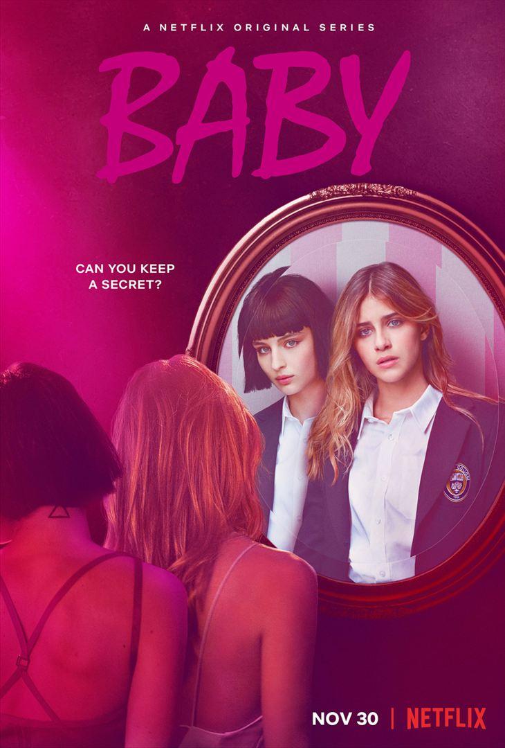 [Séries TV] Baby, Saisons 1 & 2 2957642