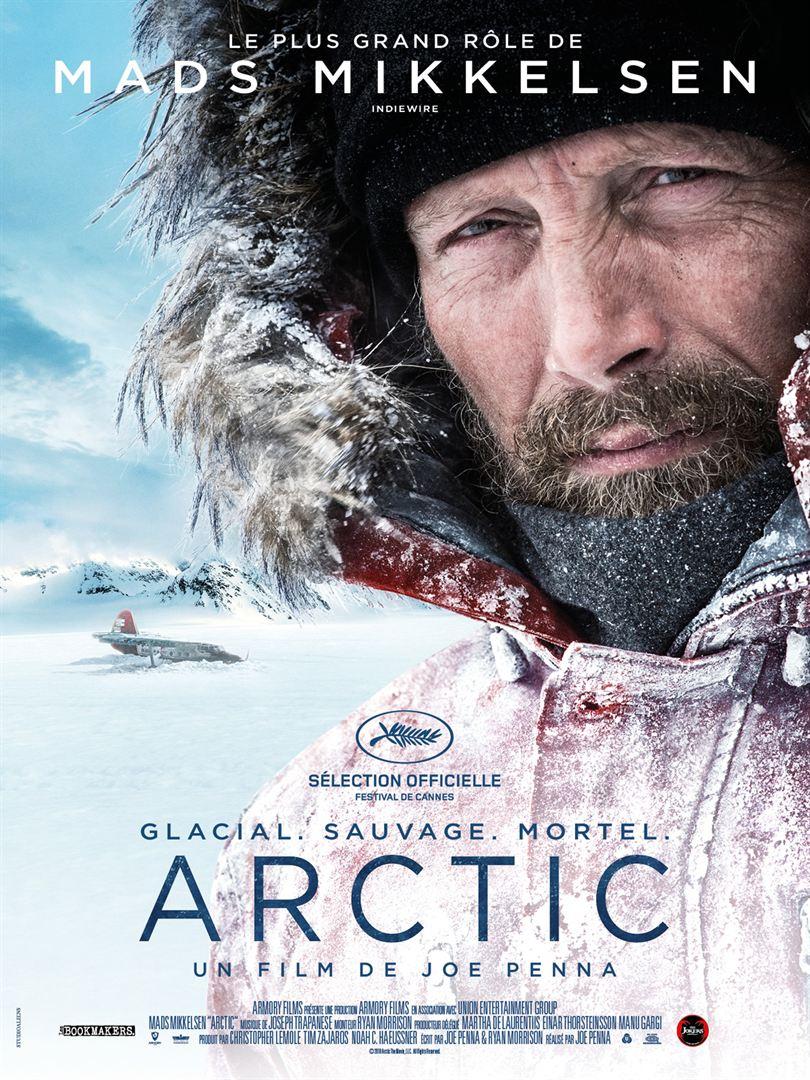 Arctic affiche