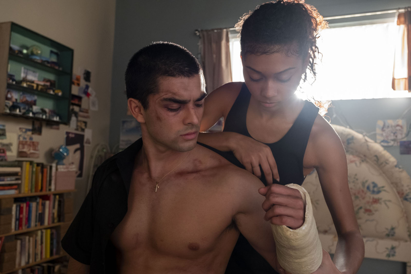 [Séries TV] On My Block, Saisons 1 et 2 3332761