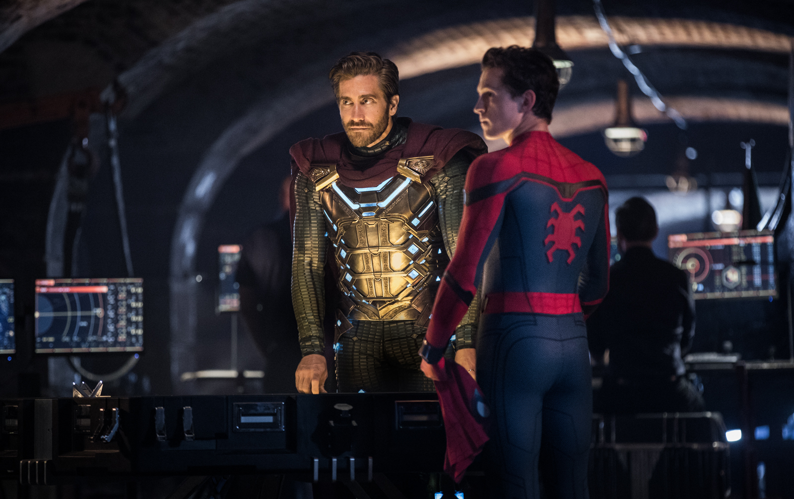 [Films] Spider-Man: Far From Home 5984132
