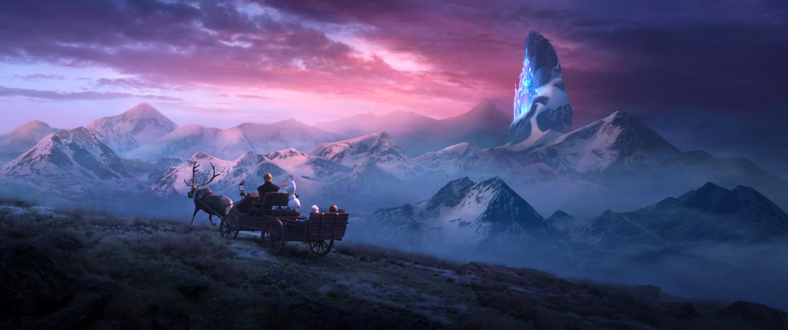 [Films] La Reine des neiges 2 5661999