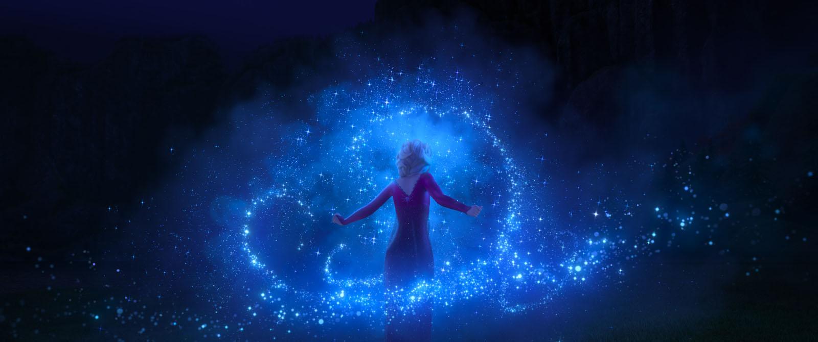 [Films] La Reine des neiges 2 5991726