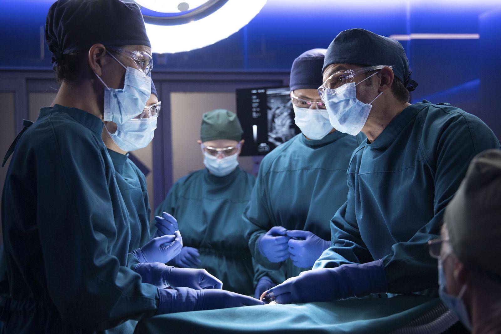 [Séries TV] Good Doctor, Saisons 1 à 3 2086078