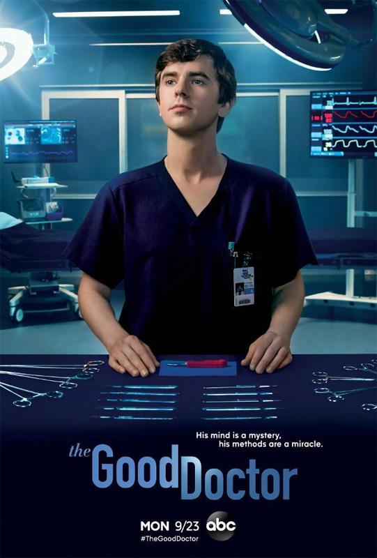 [Séries TV] Good Doctor, Saisons 1 à 3 1486150