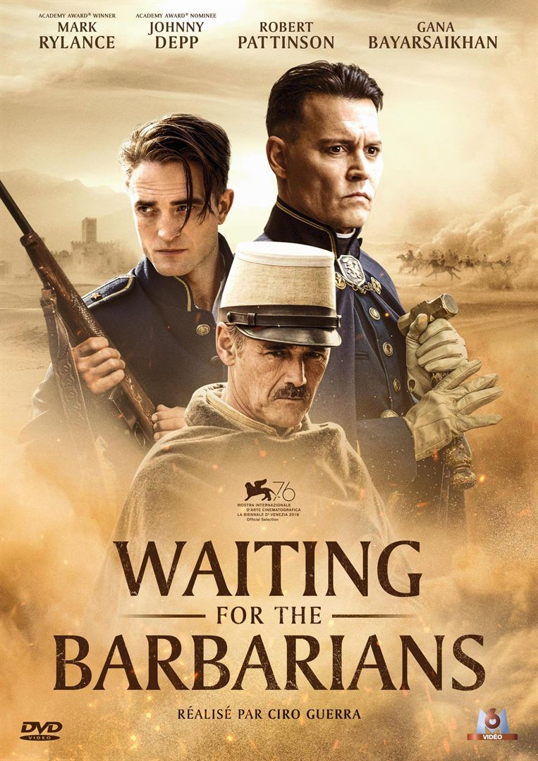 Image du film Waiting for the Barbarians