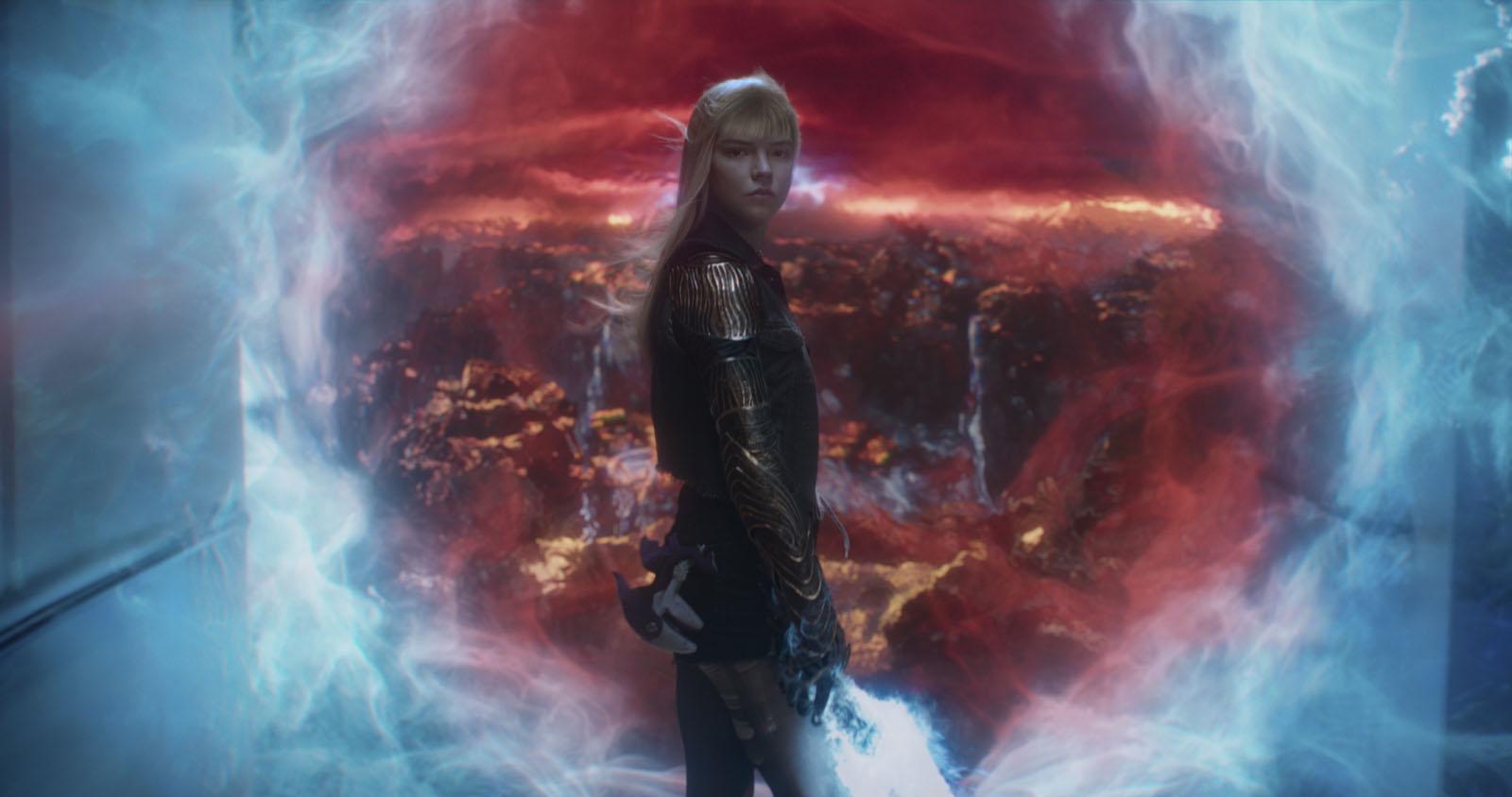 Image du film les nouveaux mutants