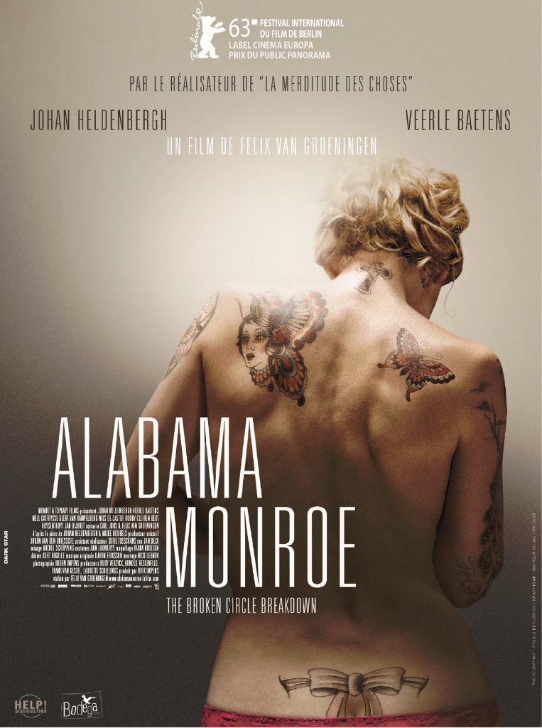 ALABAMA MONROE en streaming uptobox