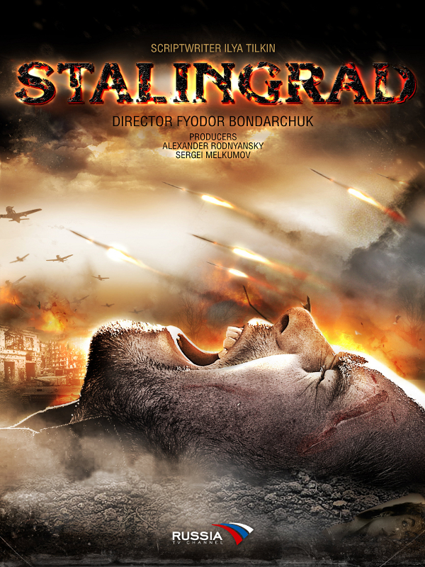 Stalingrad en Streaming