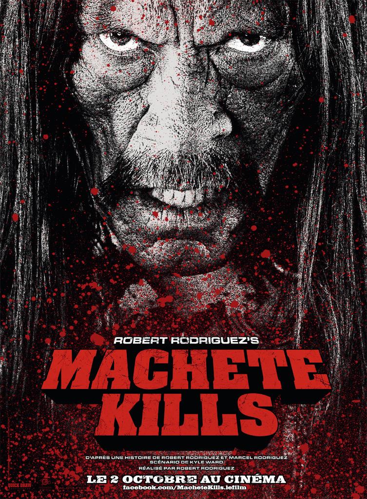 Machete Kills en streaming
