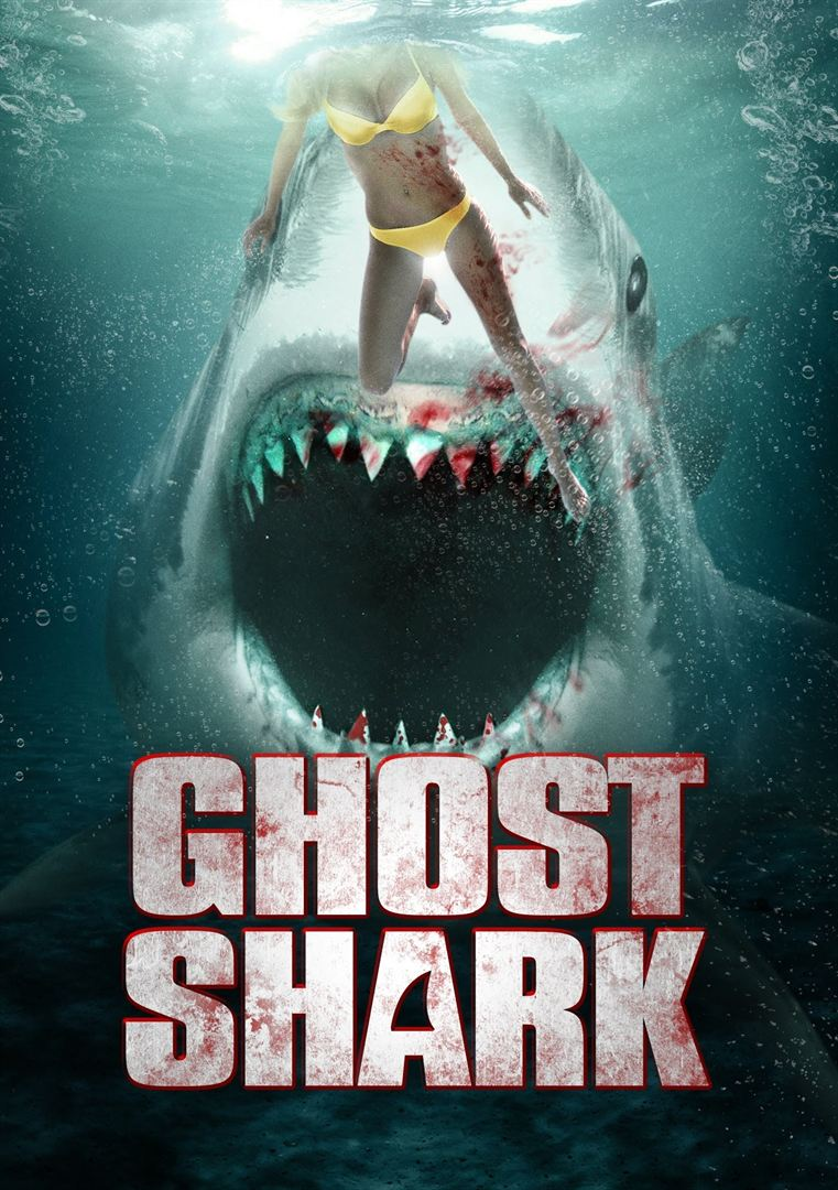 Ghost Shark en streaming
